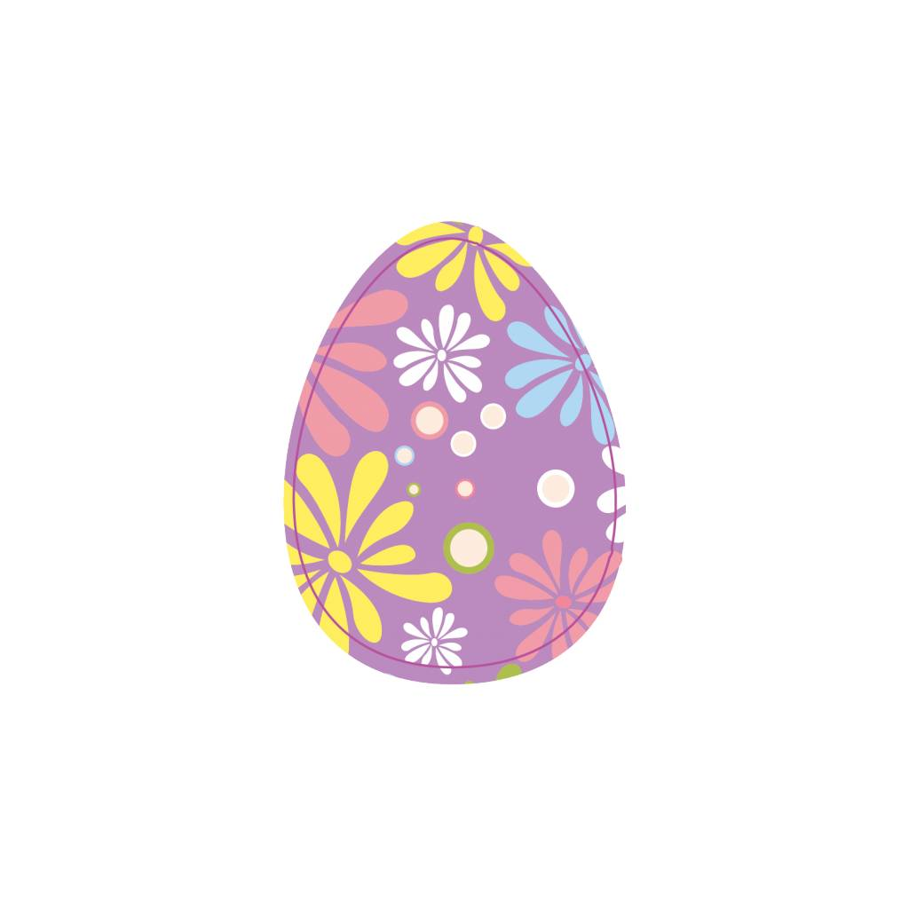 Easter eggs Sticker 3