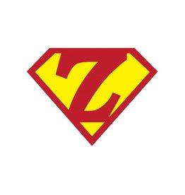 Super Hero Z