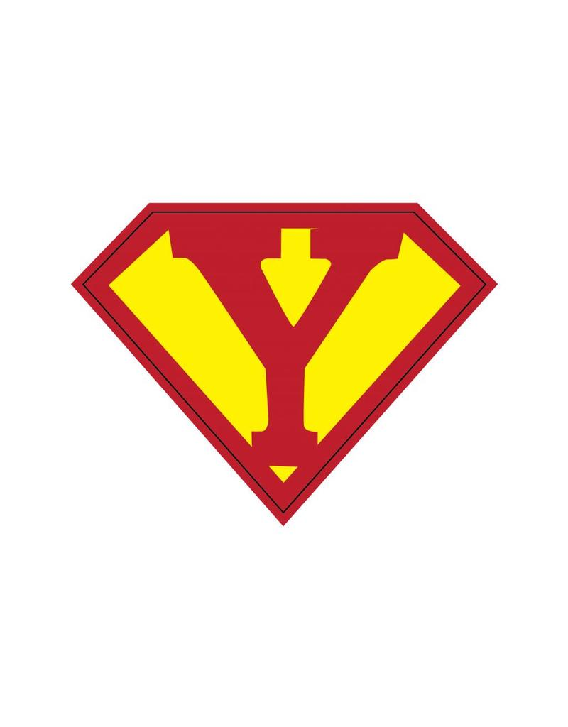 Super-héros Y