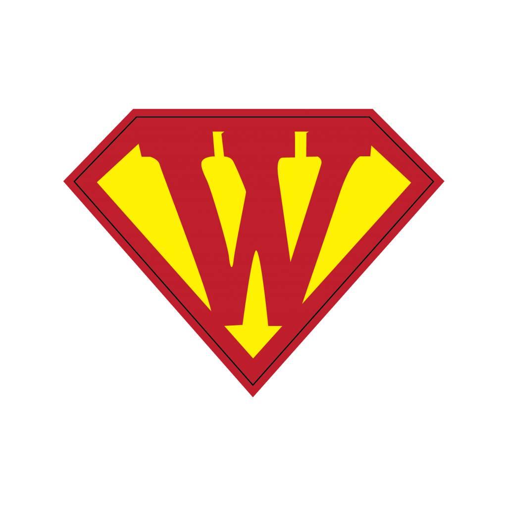 Super Hero W