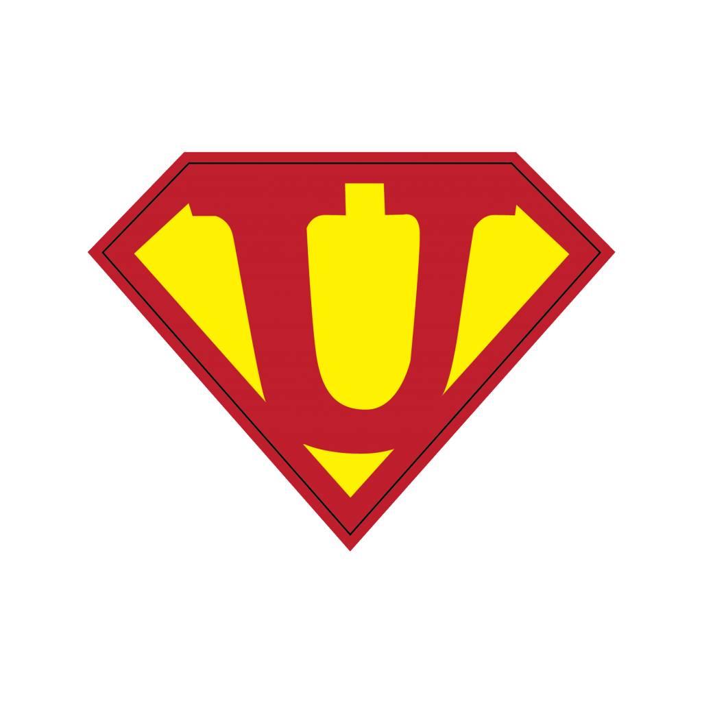 Super-héros U