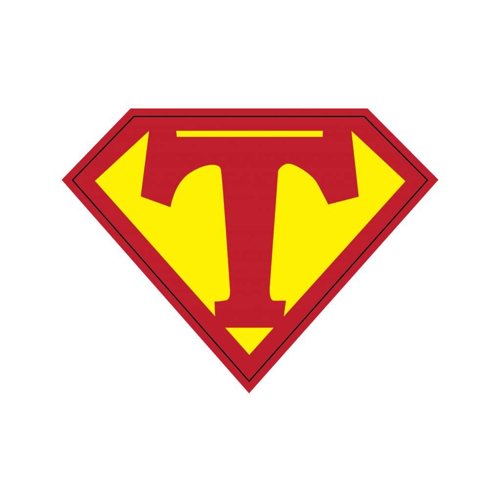 Super Hero T