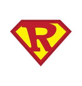 Super-héros R