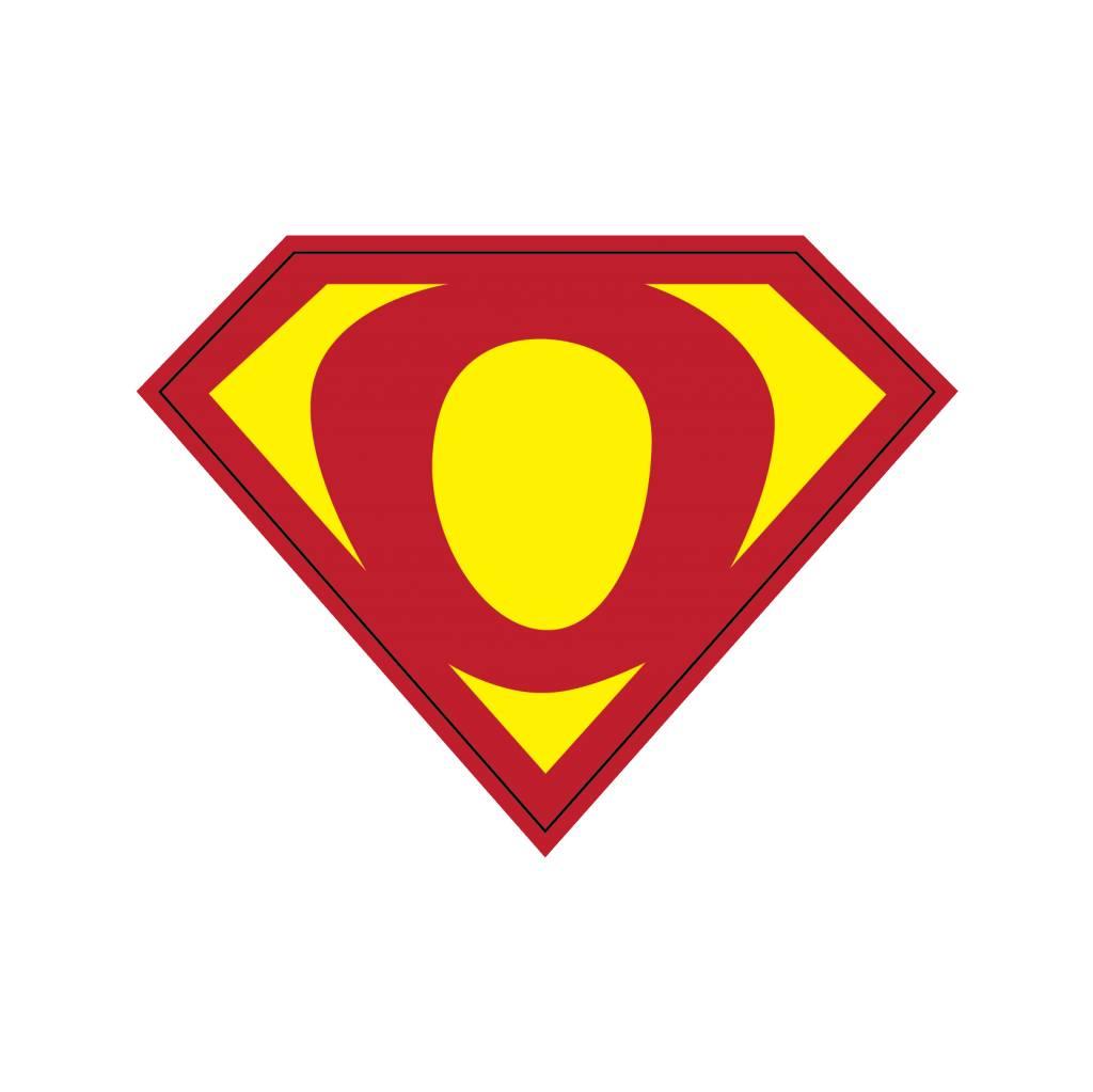 Super-héros O