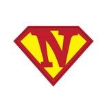Super-héros N