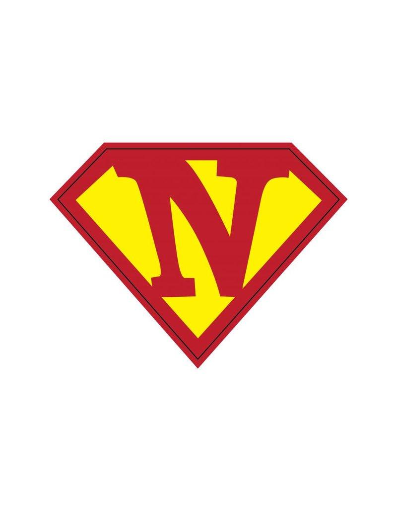 Super Hero N