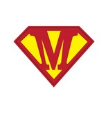 Super-héros M