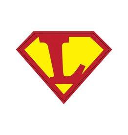 Super Hero L