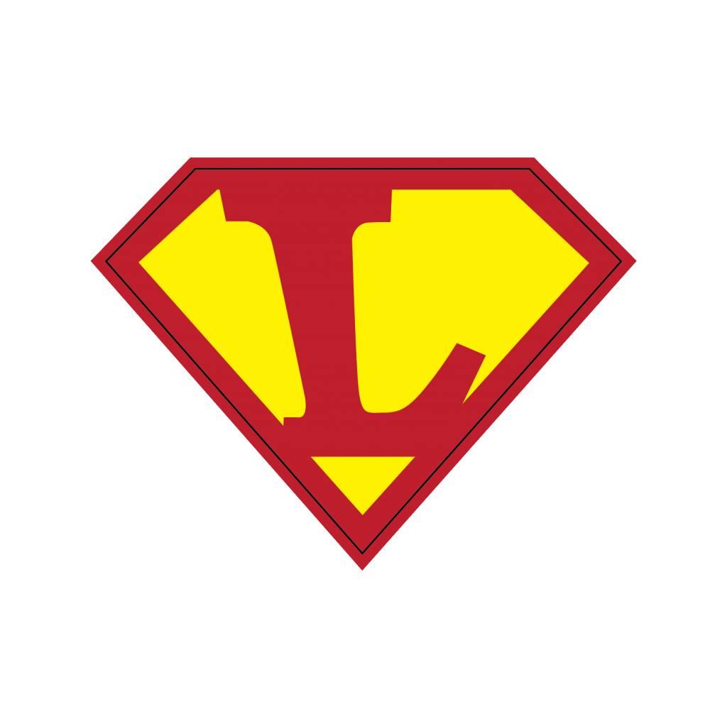 Super-héros L