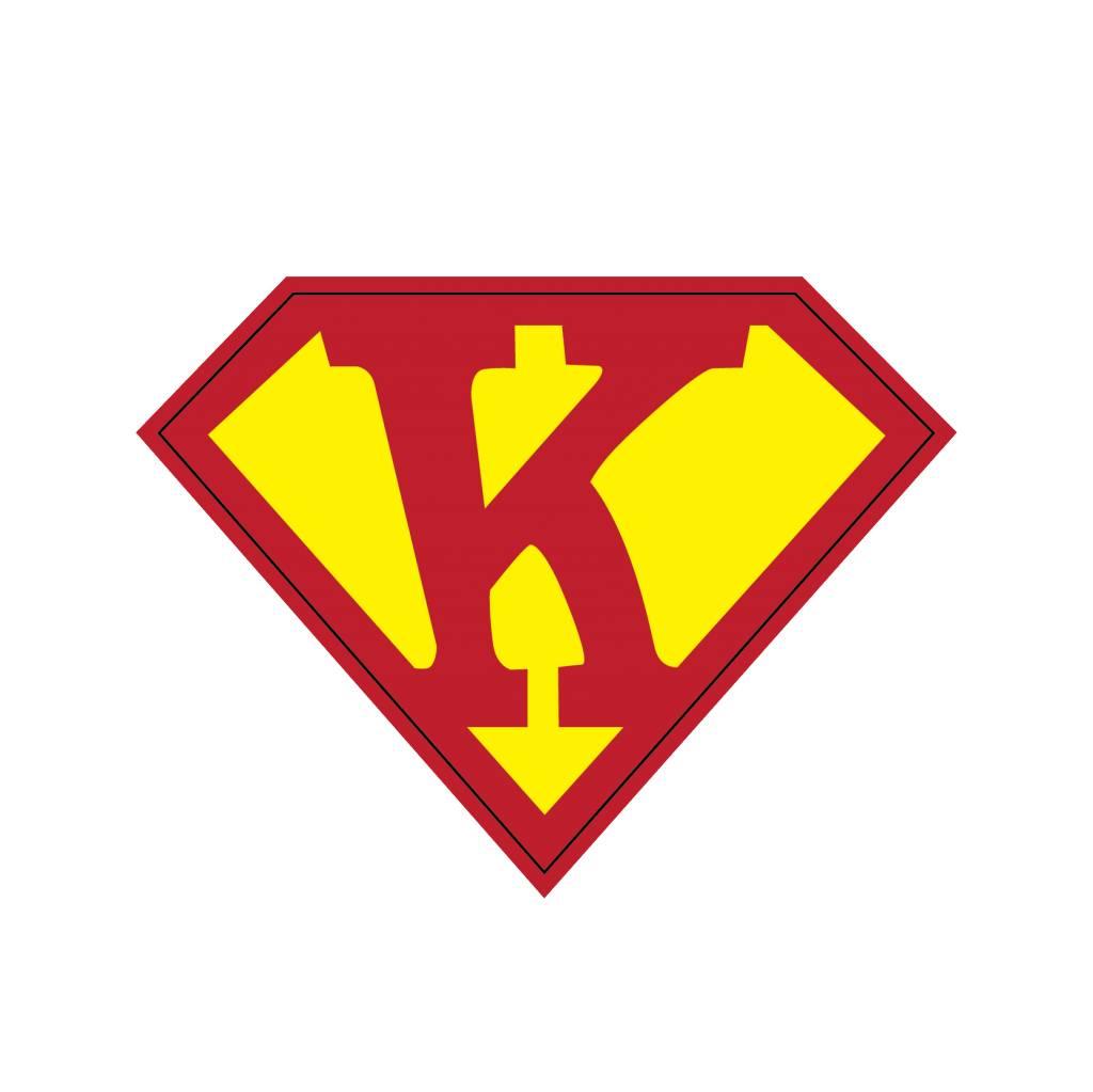 Super-héros K