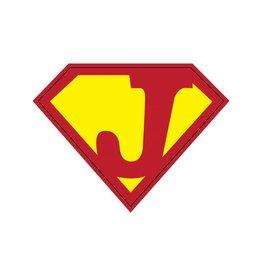 Super Hero J