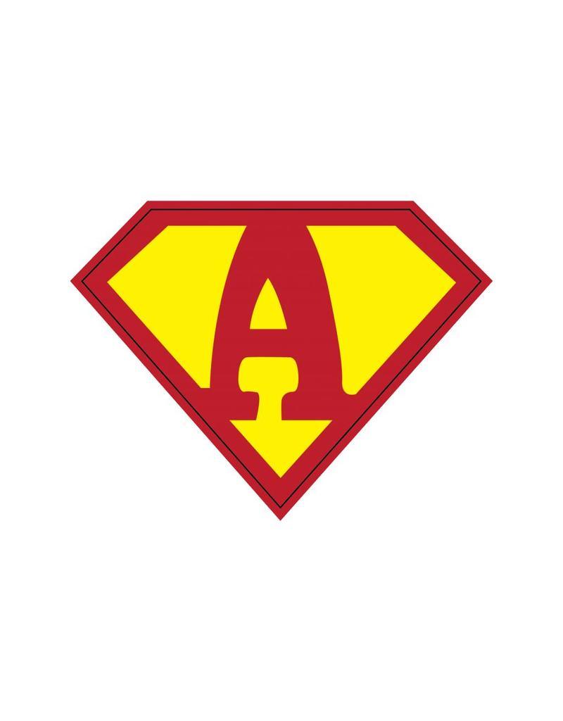 Super-héros A