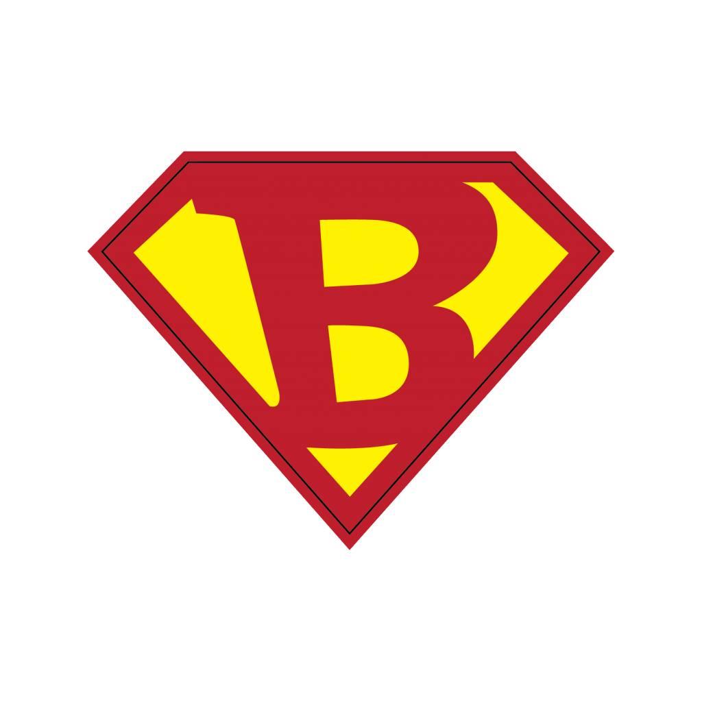 Super Hero B