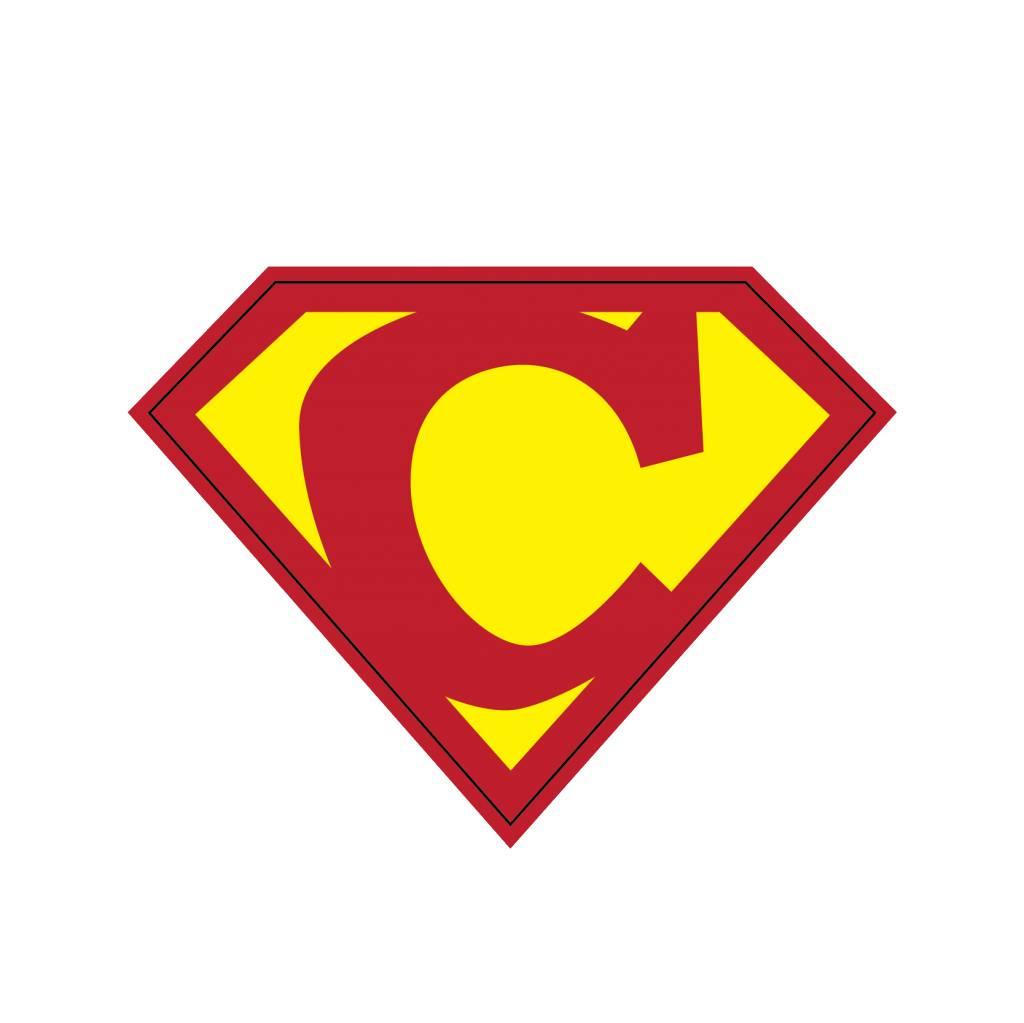 Super Hero C