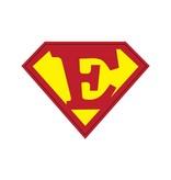 Super-héros E