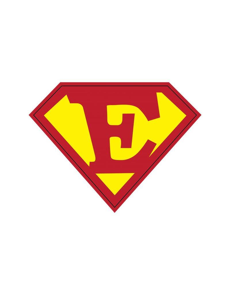 Super Hero E