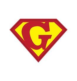Super Hero G