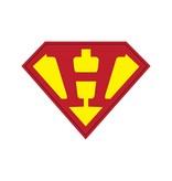 Super Hero H