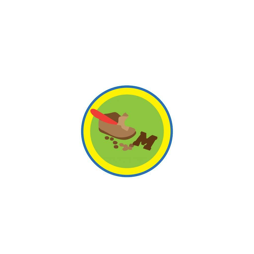 Shoe 3 sticker