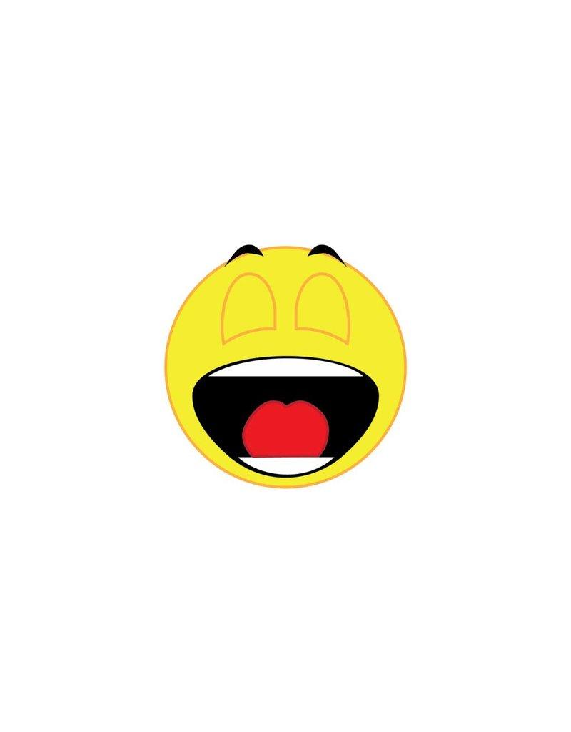 Smiley Sticker 17