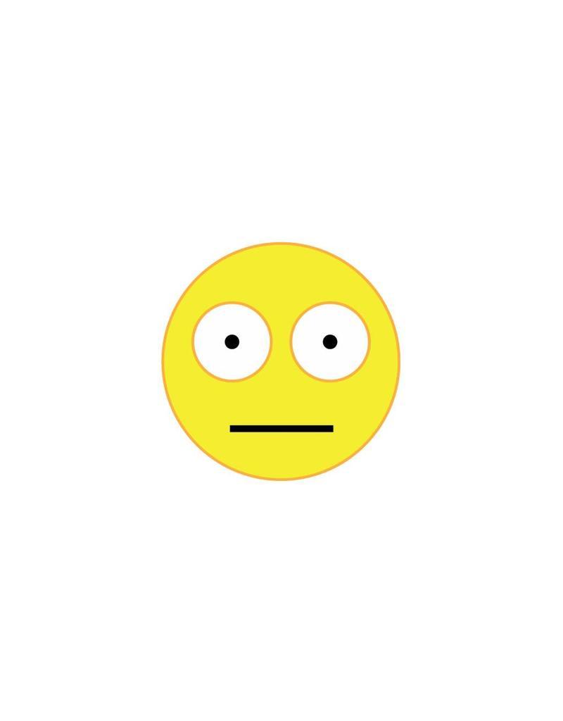 Smiley Sticker 16