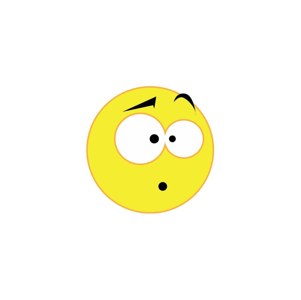 Smiley Sticker 12