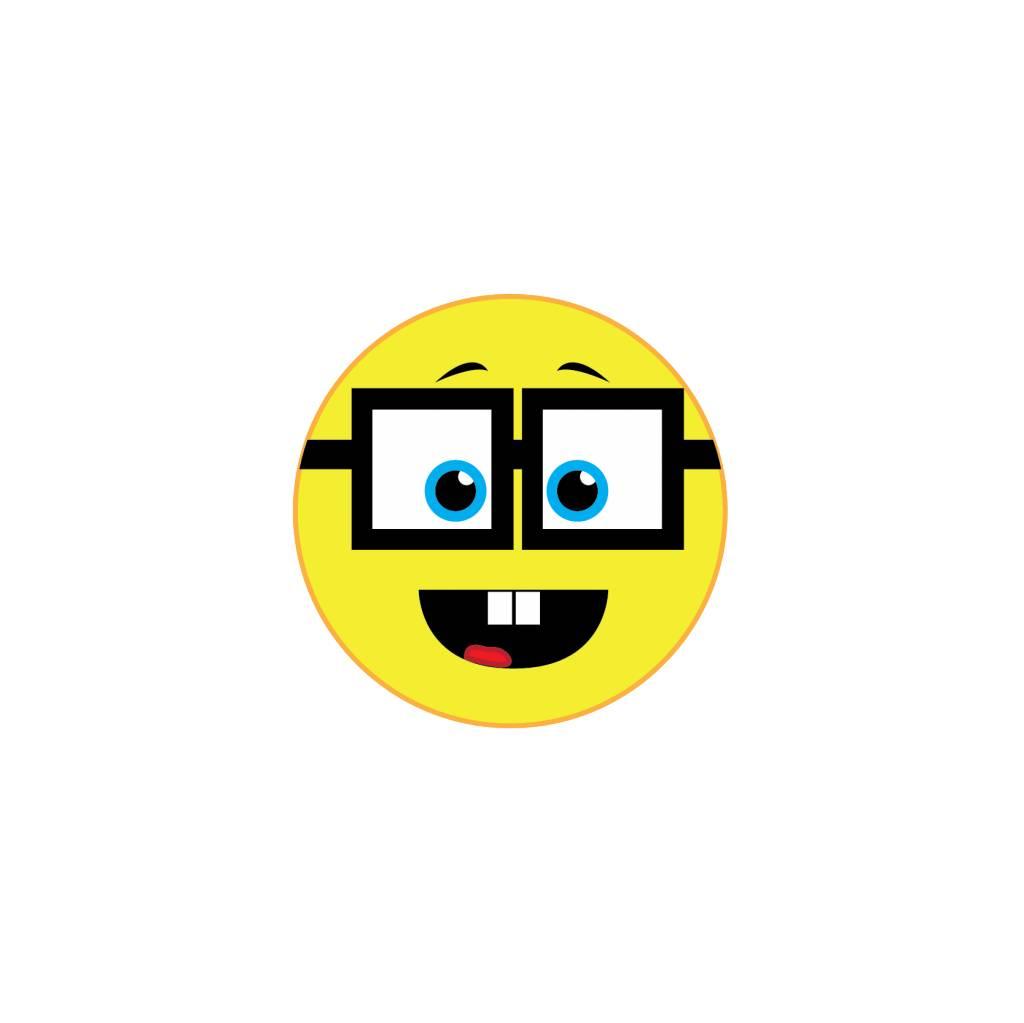 Smiley Sticker 10