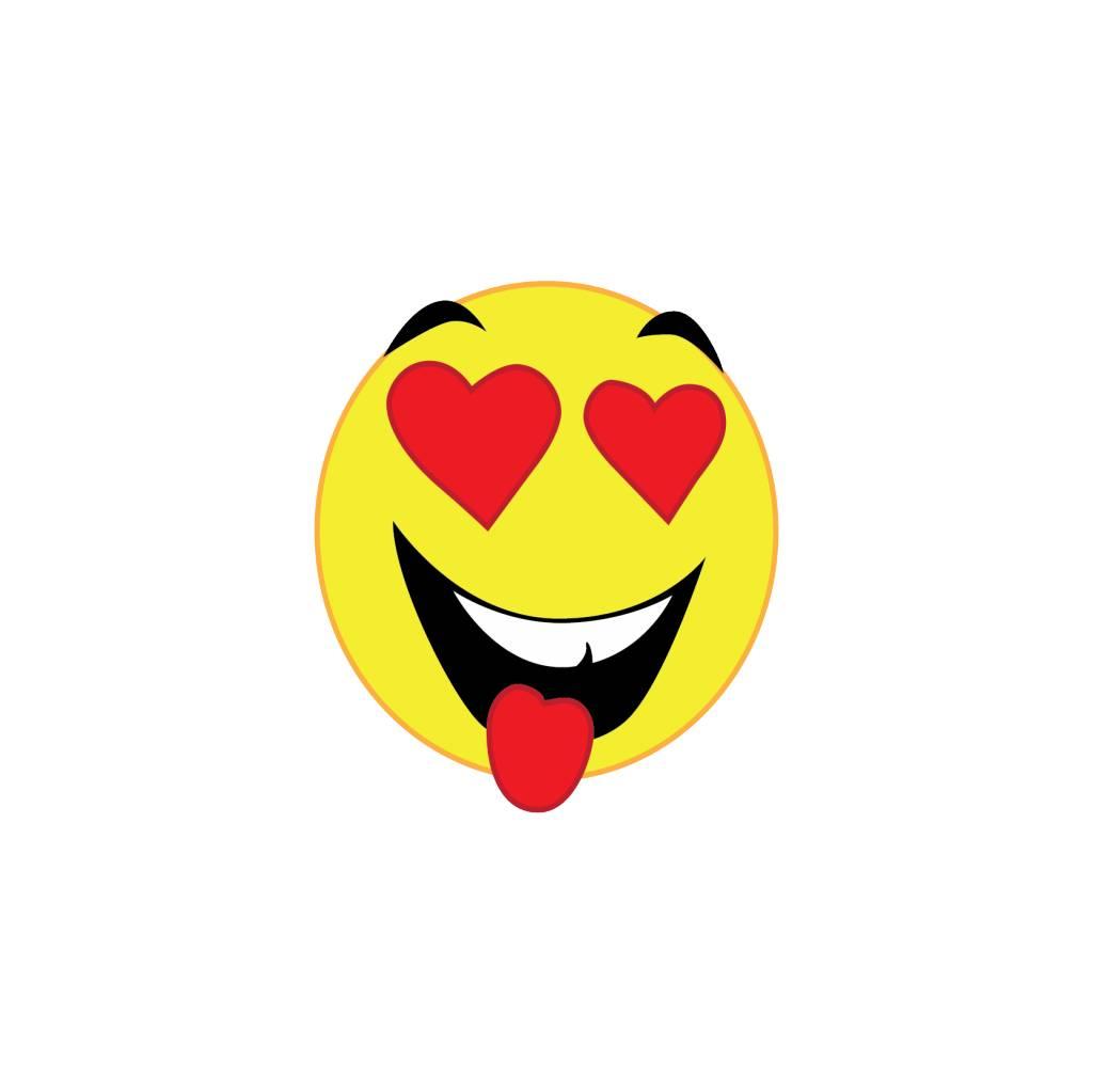 Smiley Sticker 5