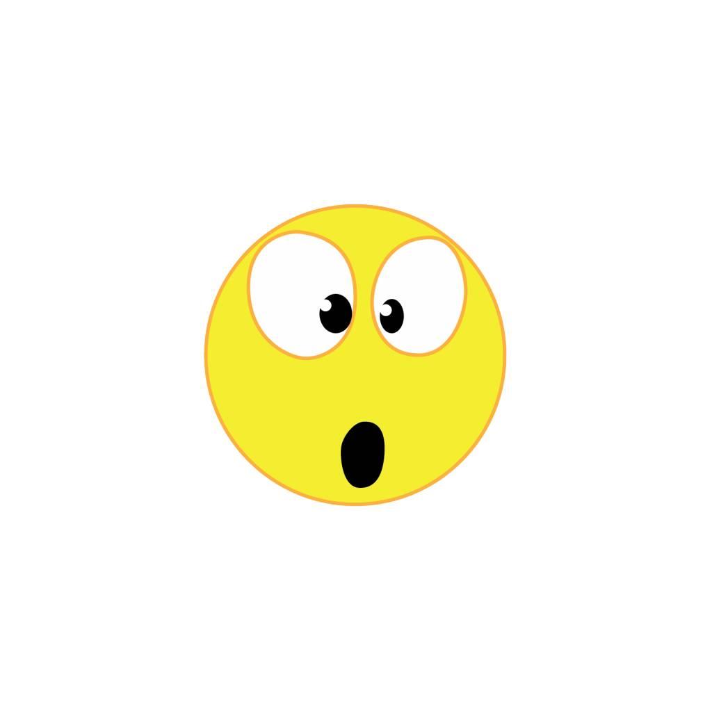 Smiley Sticker 4