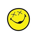 Pegatina smiley 5