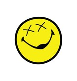 Smiley 5 Sticker