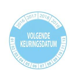 Inspection Sticker 5