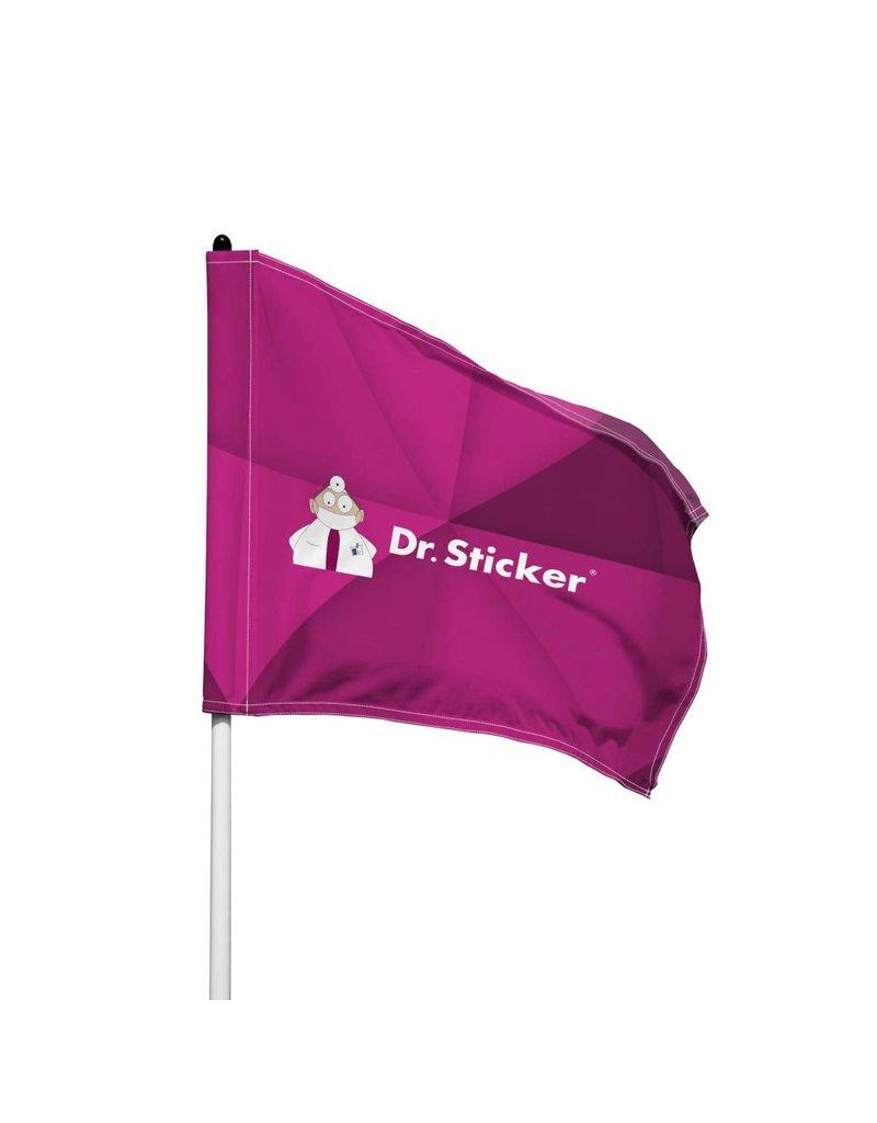 Bandera de Golf