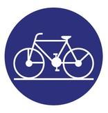 Autocollant vélo