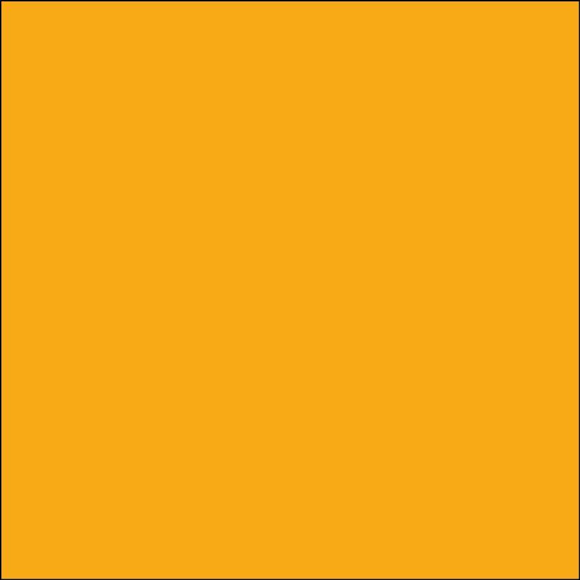 Oracal 631: Golden yellow Mat