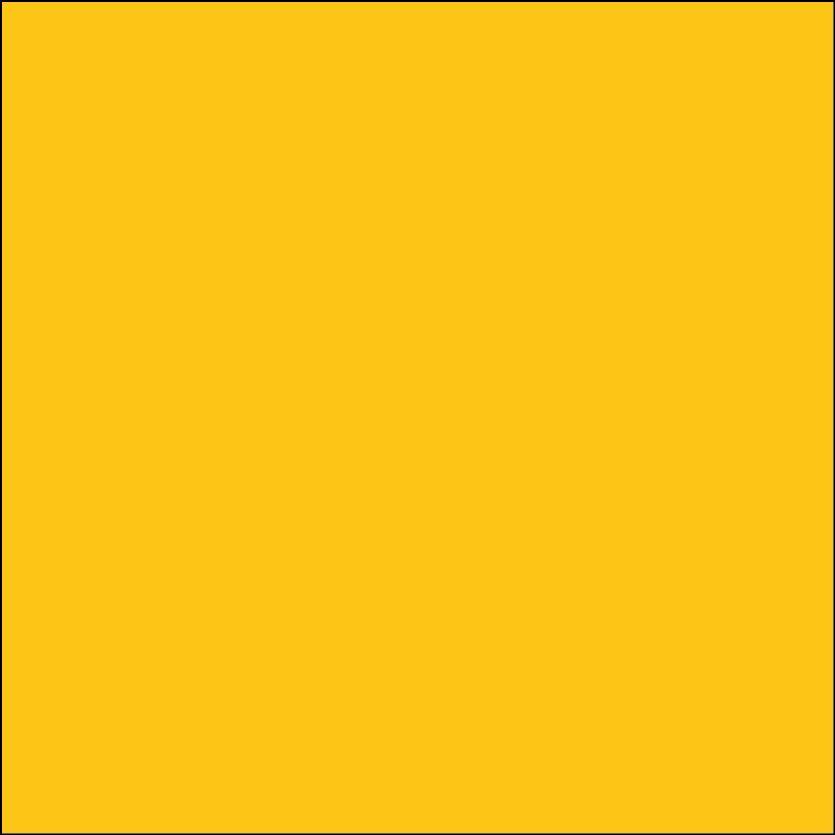 Oracal 631: amarillo Estera
