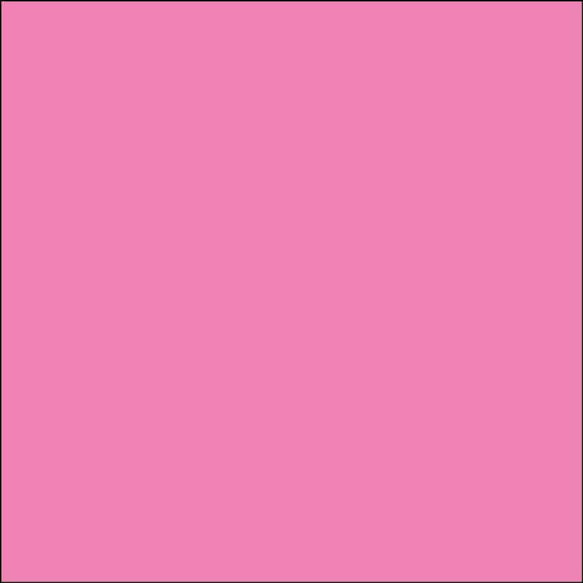 Oracal 631: Rose clair Mat