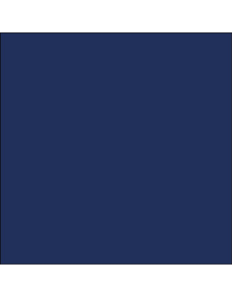 Oracal 631: dunkelblau Matt