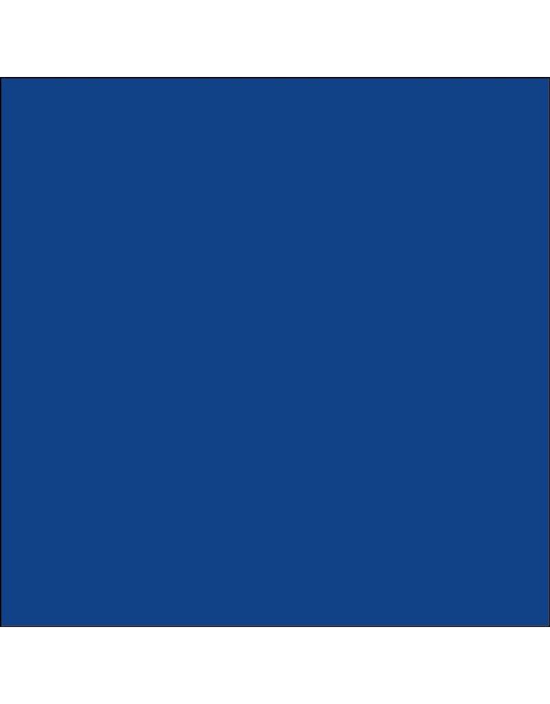 Oracal 631: Traffic blue Mat