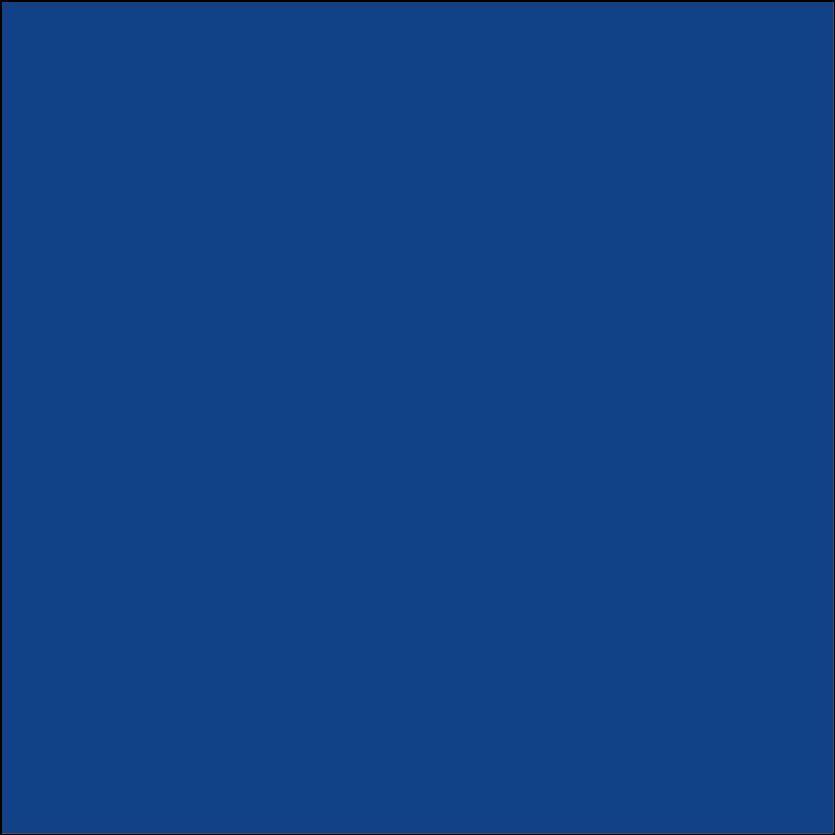 Oracal 631: Verkeersblauw Mat