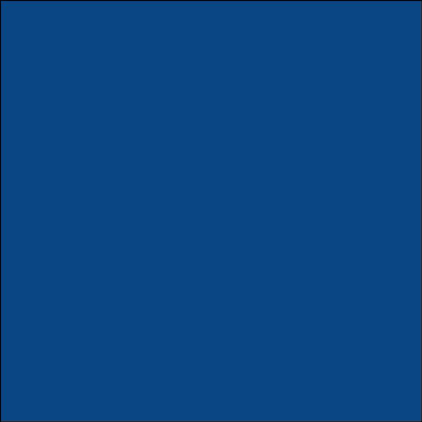 Oracal 631: Gentiaan blauw Mat