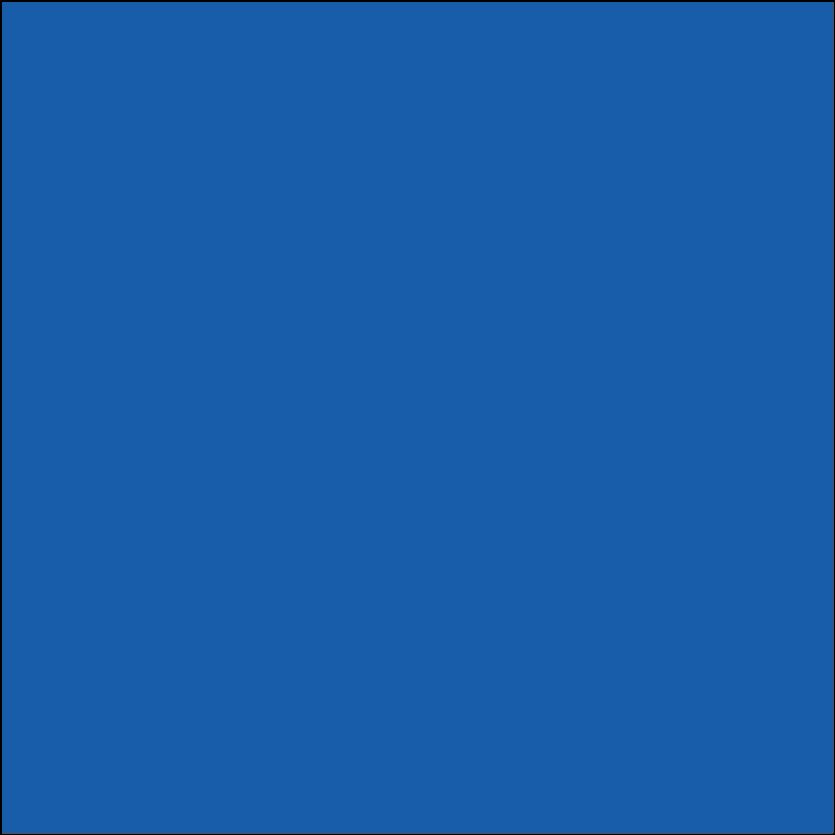 Oracal 631: Bleu azur Mat
