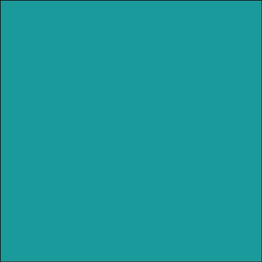 Oracal 631: turquesa Estera