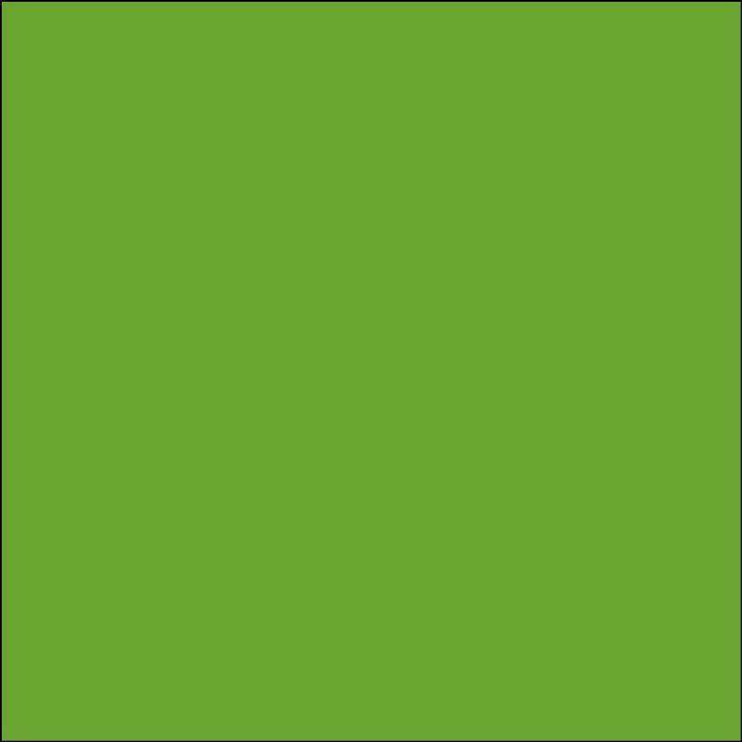 Oracal 631: Lime groen Mat