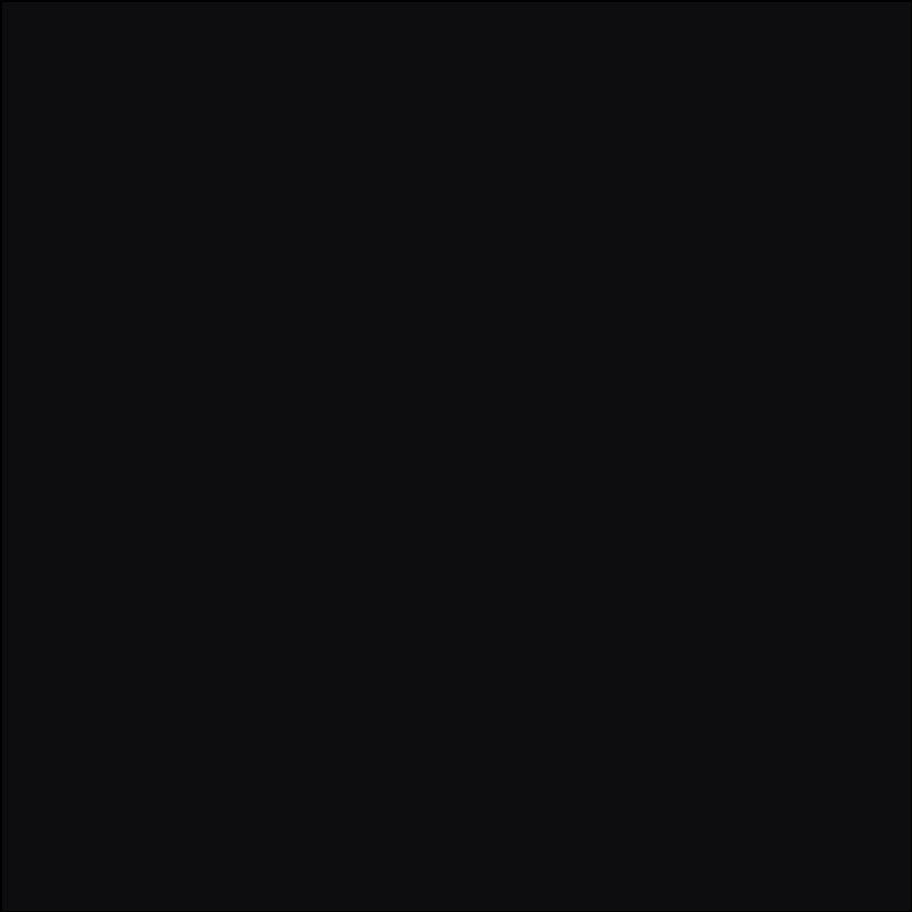 Oracal 631: Zwart Mat