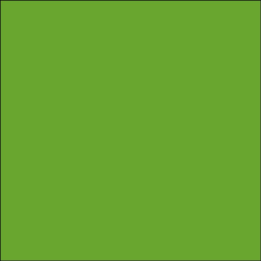 Oracal 651: Lime tree green