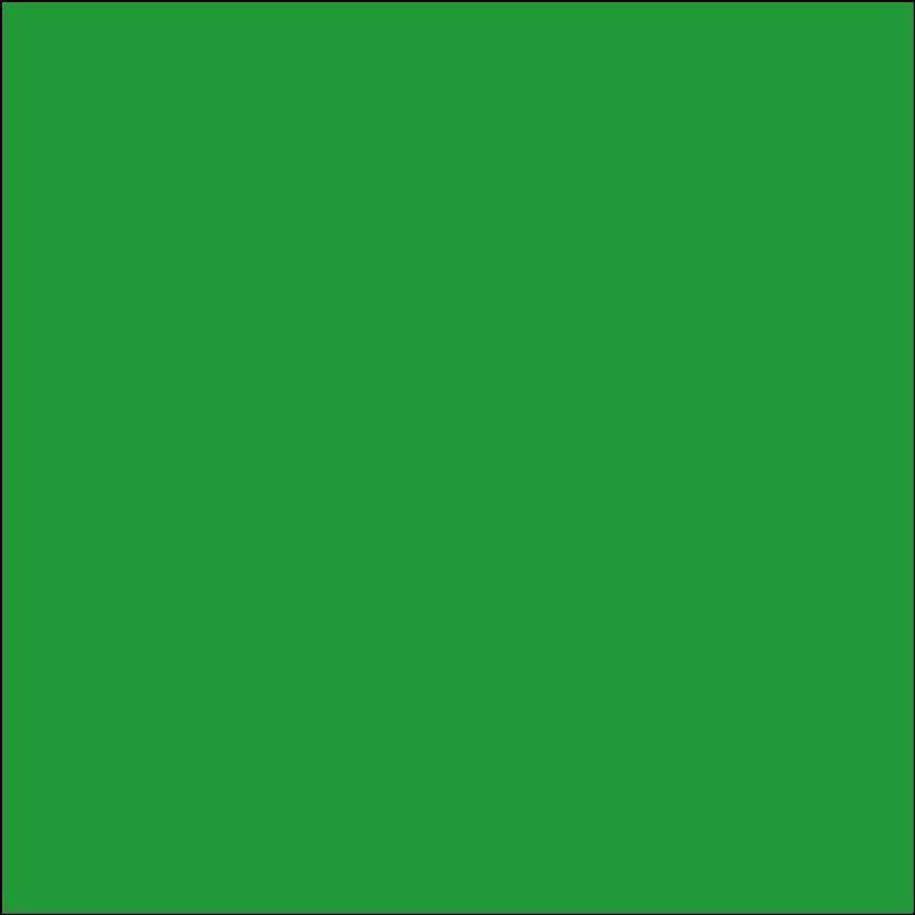 Oracal 651: Geel groen