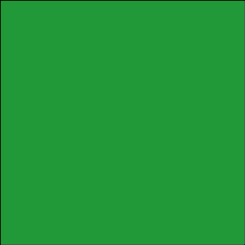 Oracal 651: verde amarillento