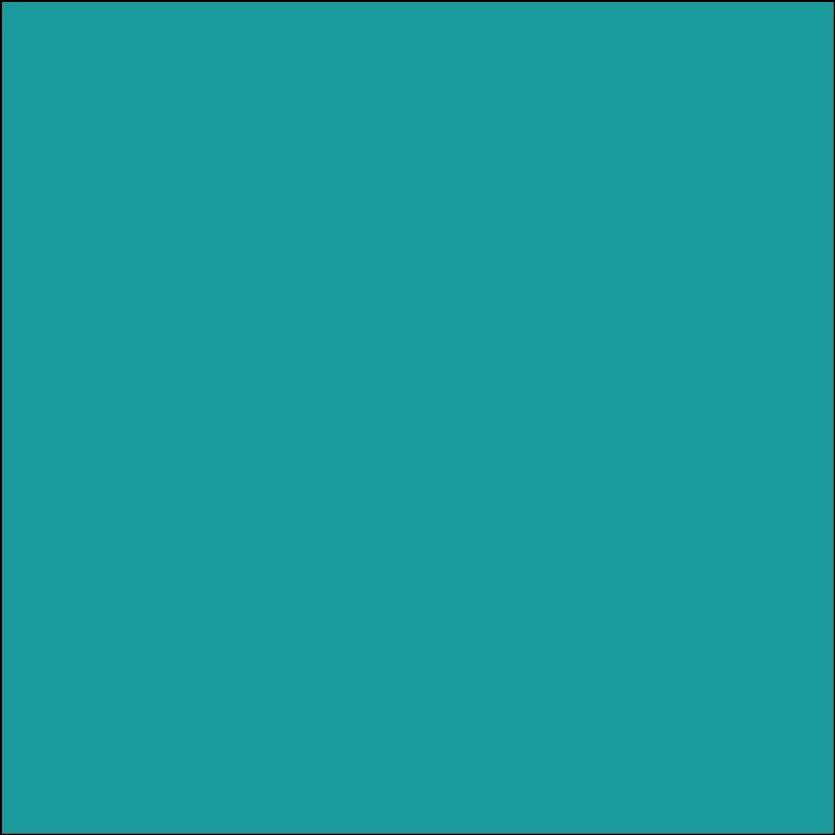 Oracal 651: Turquoise