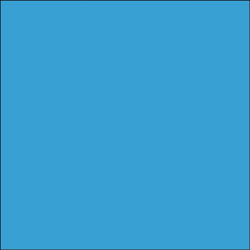 Oracal 651: Ijsblauw